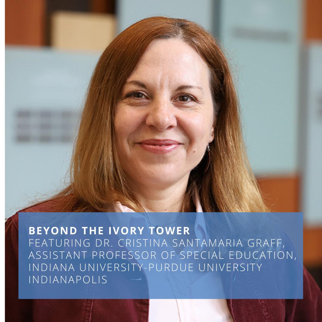 Dr. Christina Santamaria Graff
